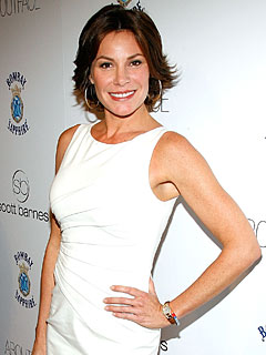Countess LuAnn Unsure of Return to Real Housewives
