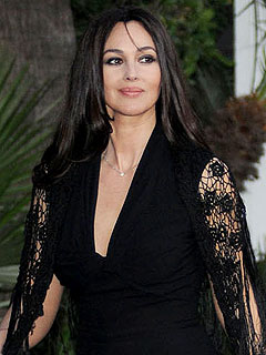 Monica Bellucci Expecting Second Child