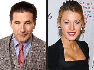 Billy Baldwin to Play Serena's Dad on Gossip Girl