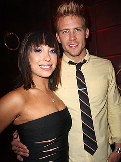Dancing's Cheryl Burke and Model Boyfriend Split