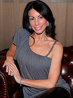Real Housewives' Danielle Staub: 'I'm a Born-Again Virgin'