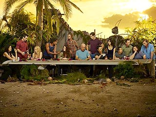 Are You Satisfied with the Finale ofLost?