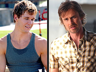 True Blood's Hunks Are Happy to GetNaked