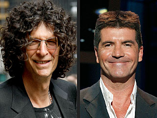 POLL: Is Howard Stern Right for AmericanIdol?