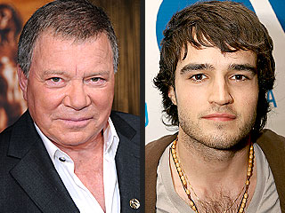 William Shatner Mourns Death of Costar Justin Mentell