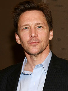 Lipstick Jungle Star Andrew McCarthy Detained in Ethiopia