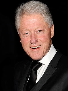 Bill Clinton on Health Scare: I Was Very, Very Lucky