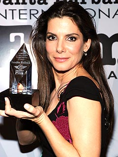 Sandra Bullock: 'I'm So Not Winning an Oscar!'