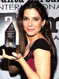 Sandra Bullock: 'I'm So Not Winning an Oscar!'