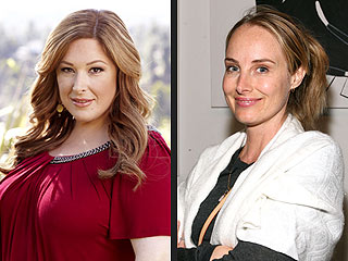 Carnie Wilson Confident That Chynna Phillips Will Be Fine