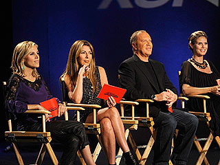 Tory Burch to Guest Judge Project Runway