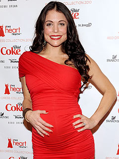 Bethenny Frankel Talks Pregnancy Cravings, New Season of Real Housewives