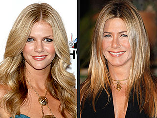 Brooklyn Decker to Appear in Jennifer Aniston Movie