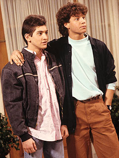 Kirk Cameron Mourns Costar and 'Old Friend' Andrew Koenig