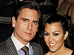 Kourtney Kardashian & Scott Disick Party in Vegas | Kourtney Kardashian, Scott Disick