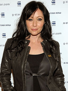 Shannen Doherty: Dad&#8217;s Stroke Inspired Me to Do&nbsp;DWTS