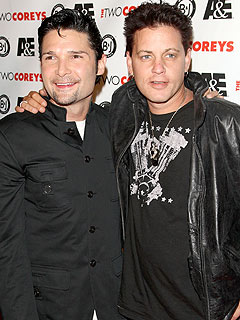 Corey Haim Died Broke & Alone, Says Corey Feldman