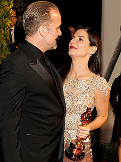 Jesse James: Sandra Bullock &#39;Takes My Breath Away&#39;