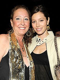 Jessica Biel Loves Justin Timberlake's Mom