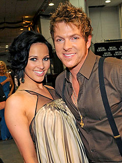 Baby No. 2 on the Way for Rascal Flatts's Joe Don Rooney