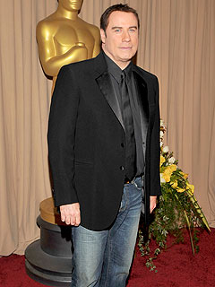 John Travolta:  I'll Spend Rest of My Life Healing Over Son's Death