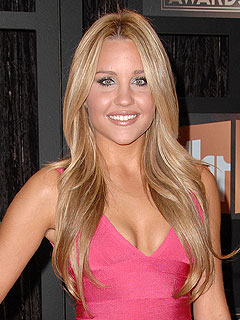 Who's the New Man in Amanda Bynes's Life?