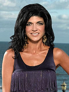 Attorney Defends Teresa Giudice's Alleged $60,000 Shopping Spree
