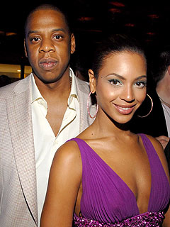 Beyoncé and Jay-Z Not Expecting a Baby