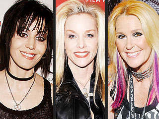 The Real Runaways: Still Rockin' 30 Years Later