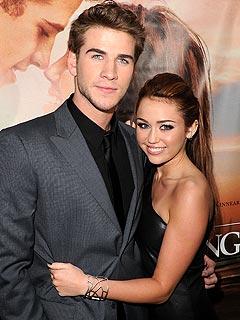Liam Hemsworth: The Cyrus Clan Is Like My Second Family