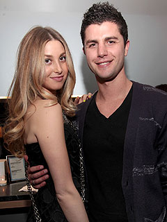 Whitney Port's New Relationship Heats Up in the Windy City