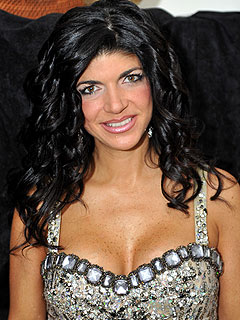 NJ Housewife Teresa Giudice: Bankruptcy Is a 'Fresh Start'