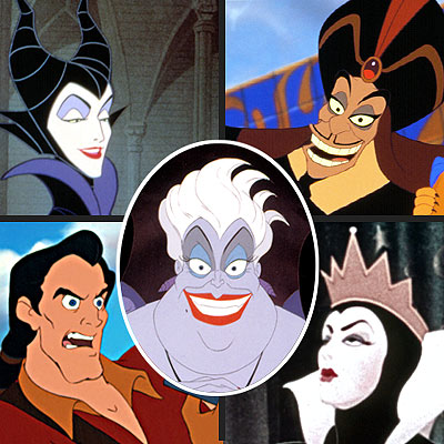 Which Hollywood A-Listers Could Pull Off Disney Villains?