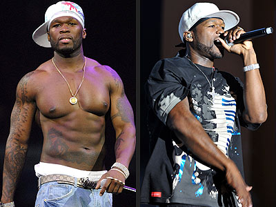 Why Is 50 Cent Removing His Tattoos?