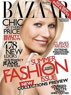 Gwyneth Paltrow: I Used to Look Better Naked