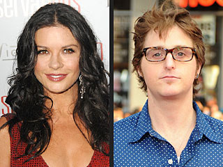 Catherine Zeta-Jones Seeks Leniency for Convicted Stepson
