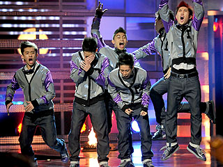 America&#8217;s Best Dance Crew&#8216;s Season 5 Champs:&nbsp;Poreotix!