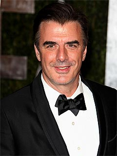 Chris Noth's Big Talk About Romancing Women