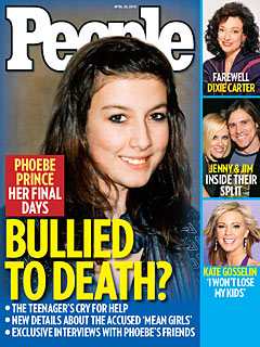 Why Was Phoebe Prince Bullied?