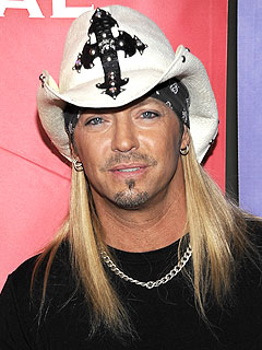 Police Discover Pot on Bret Michaels's Tour Buses