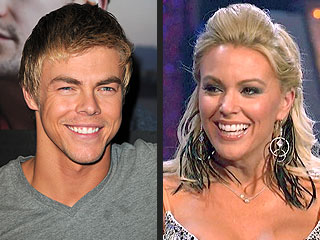 Derek Hough: Dancing Fans Live Vicariously Through Kate Gosselin