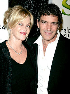 Melanie Griffith: Antonio Was 'Amazing' During My Health Struggle