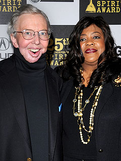 Roger Ebert's Wife Reveals Couple's Secret to Coping with Cancer