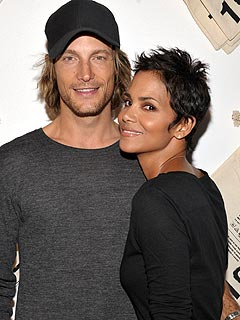 Gabriel Aubry Sad About Split from Halle Berry
