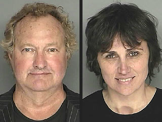 Randy and Evi Quaid Arrested in Canada