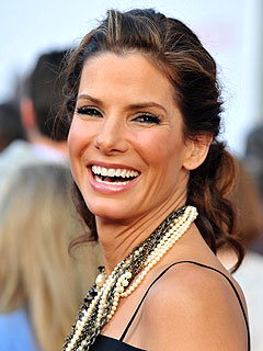 Shocked Fans Thrilled for New Mom Sandra Bullock
