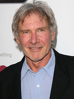 Harrison Ford's Own Star's War: Aging