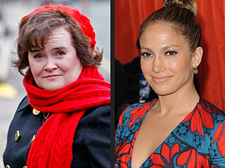 Who Should Play Glee's Lunch Lady?