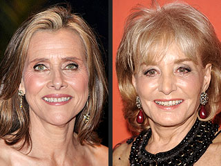 QUOTED: Meredith Vieira on Barbara Walters&#39;s Recovery
