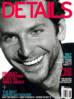 QUOTED: Bradley Cooper Can't Get over His Hot, Toned Body